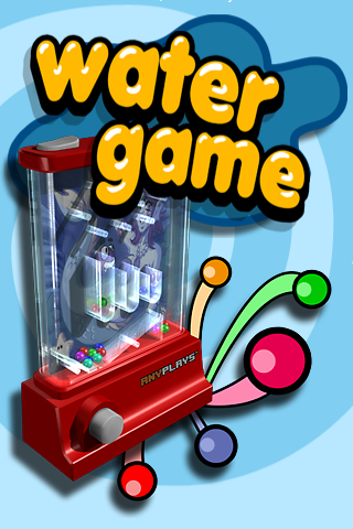 Screenshot Water Game