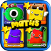 Amazing Maths Games Package HD